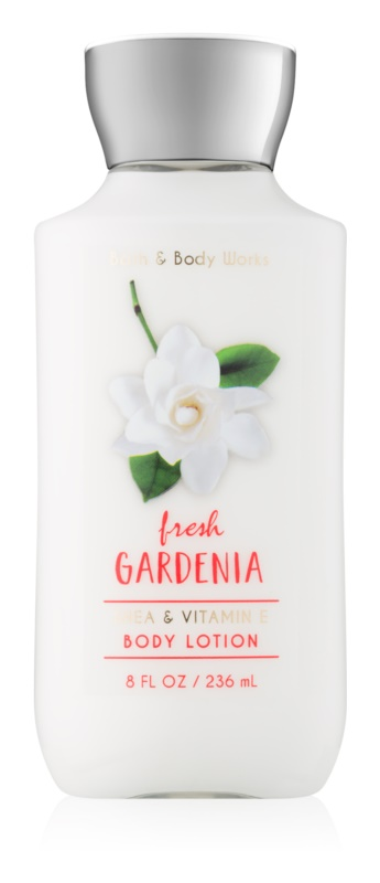 Bath & Body Works Fresh Gardenia Body Lotion for Women 236 ml