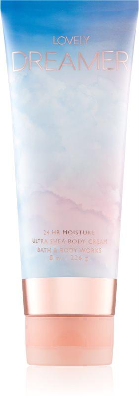 Bath & Body Works Lovely Dreamer Body Cream for Women 226 g