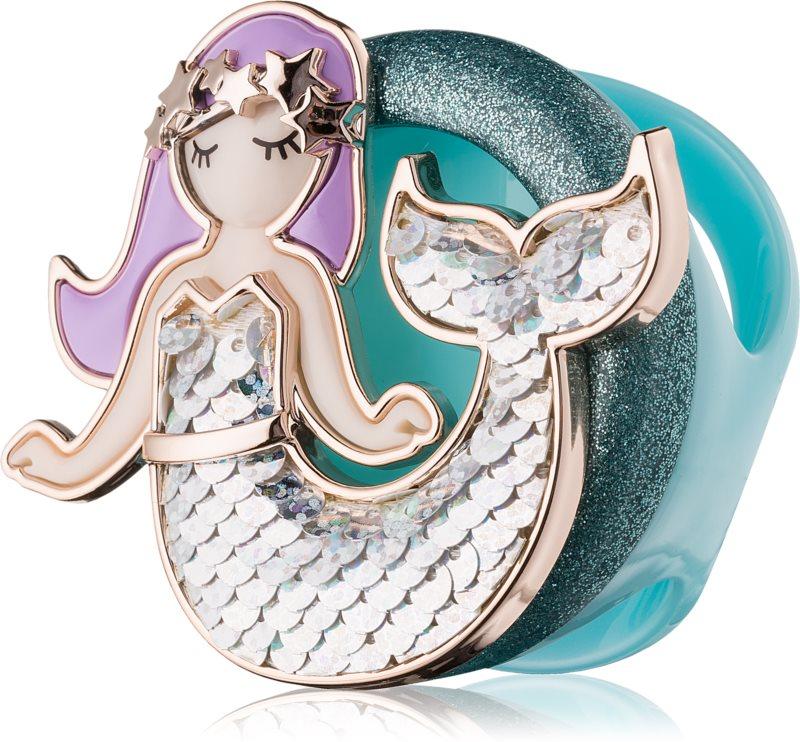 Bath & Body Works Mermaid Auto Luchtverfrisser    ophangbaar