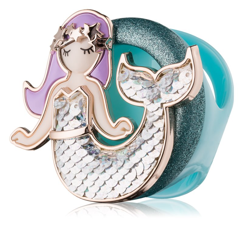 Bath & Body Works Mermaid Scentportable Holder for Car   hanging