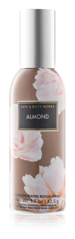 Bath & Body Works Almond parfum d'ambiance 42,5 g