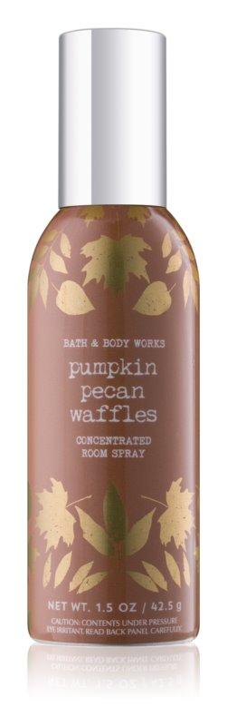 Bath & Body Works Pumpkin Pecan Waffles Room Spray 42,5 g