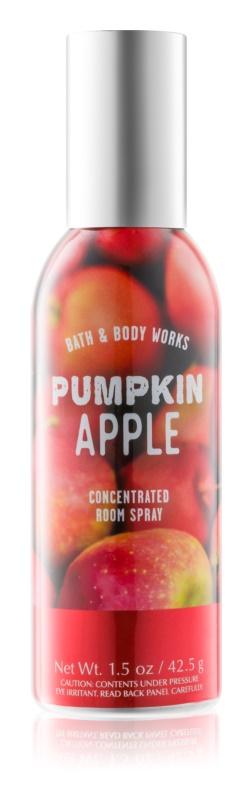 Bath & Body Works Pumpkin Apple spray lakásba 42,5 g
