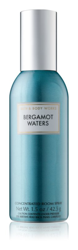 Bath & Body Works Bergamot Waters Huisparfum 42,5 gr