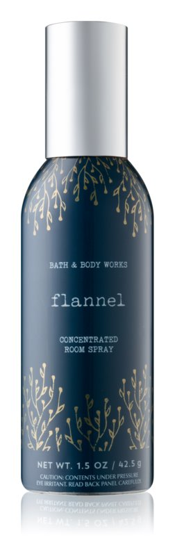 Bath & Body Works Flannel spray pentru camera 42,5 g
