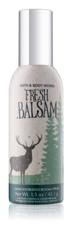 Bath & Body Works Fresh Balsam parfum d'ambiance 42,5 g