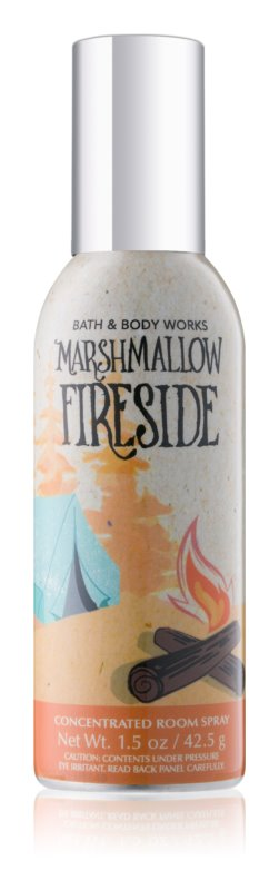 Bath & Body Works Marshmallow Fireside Room Spray 42,5 g