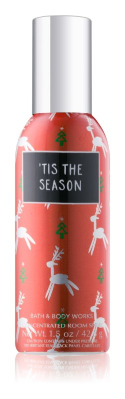 Bath & Body Works 'Tis the Season parfum d'ambiance 42,5 g