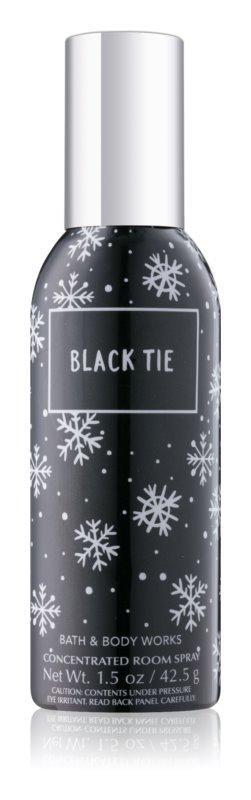 Bath & Body Works Black Tie parfum d'ambiance 42,5 g