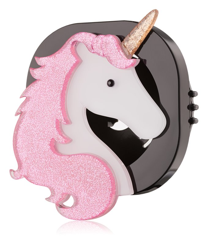 Bath & Body Works Sparkly Unicorn držiak na vôňu do auta   clip