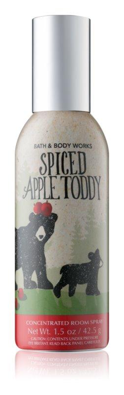 Bath & Body Works Spiced Apple Toddy parfum d'ambiance 42,5 g I.
