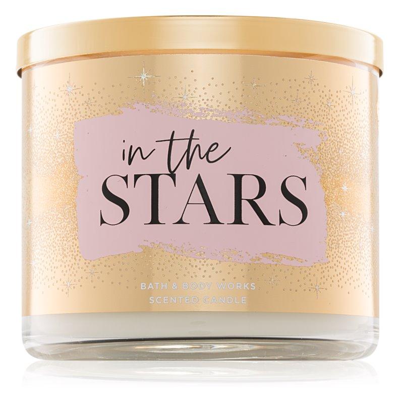 Bath & Body Works In The Stars dišeča sveča  411 g