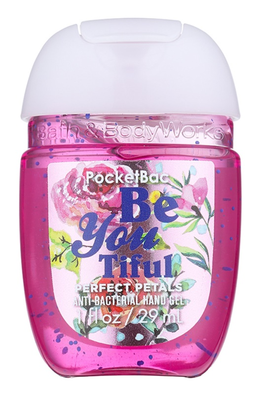 Bath & Body Works Be You Tiful gél kézre