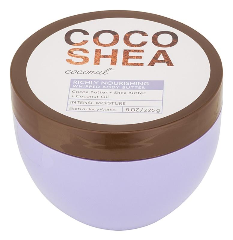 Bath & Body Works Cocoshea Coconut Body Butter for Women 226 g