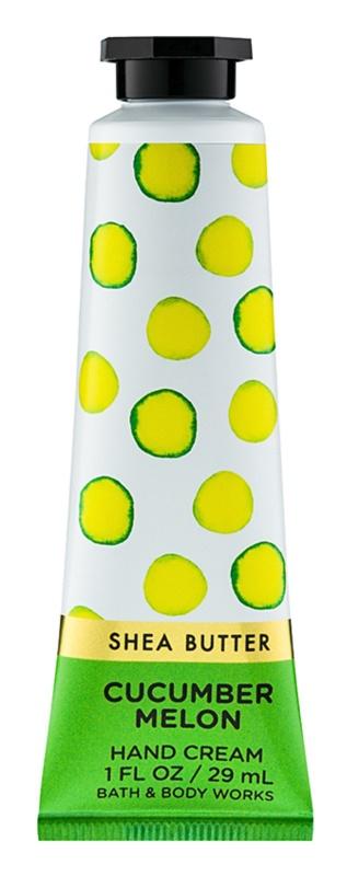 Bath & Body Works Cucumber Melon krema za ruke