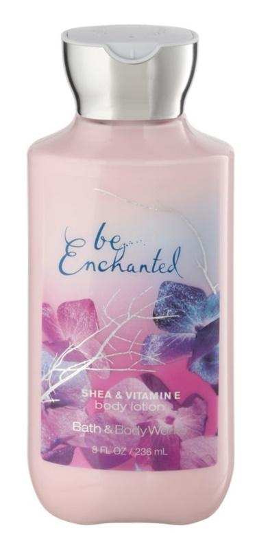 Bath & Body Works Be Enchanted telové mlieko pre ženy 236 ml