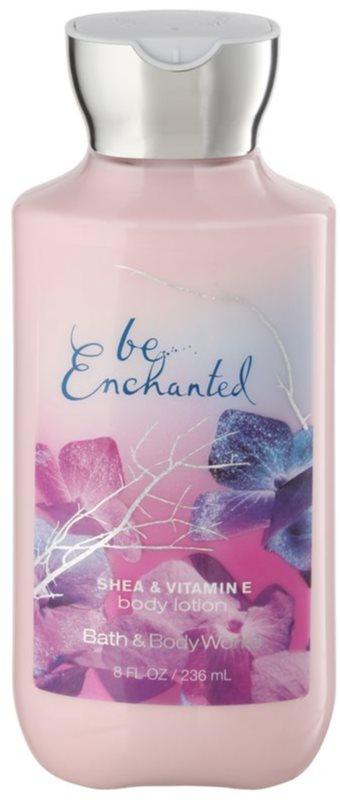 Bath & Body Works Be Enchanted testápoló tej nőknek 236 ml