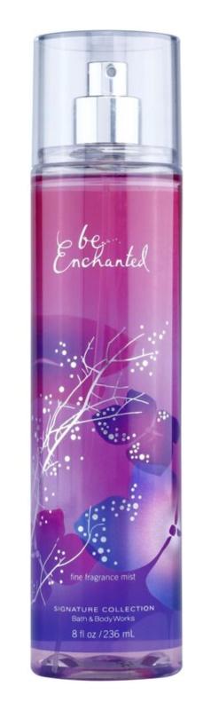 Bath & Body Works Be Enchanted tělový sprej pro ženy 236 ml