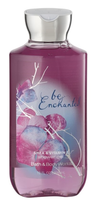 Bath & Body Works Be Enchanted Douchegel voor Vrouwen  295 ml