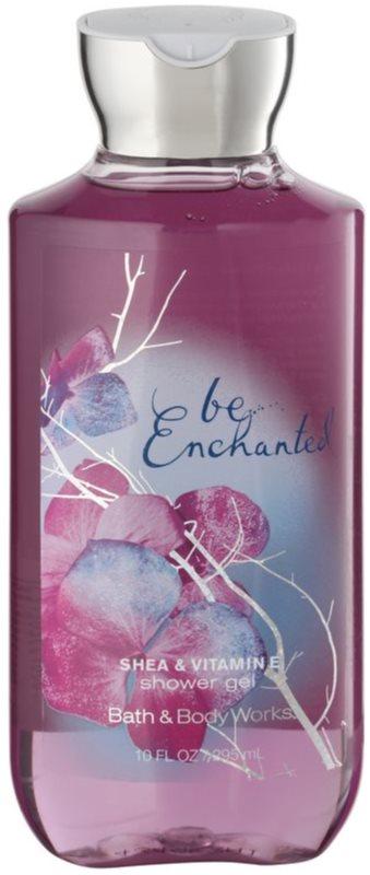 Bath & Body Works Be Enchanted sprchový gel pro ženy 295 ml