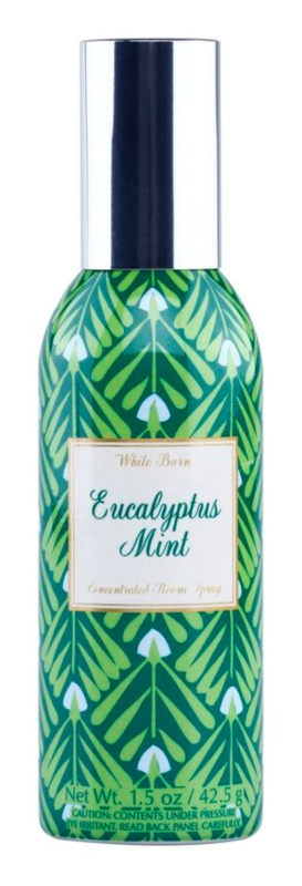Bath & Body Works Eucalyptus Mint Room Spray 42,5 g