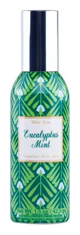 Bath & Body Works Eucalyptus Mint spray pentru camera 42,5 g