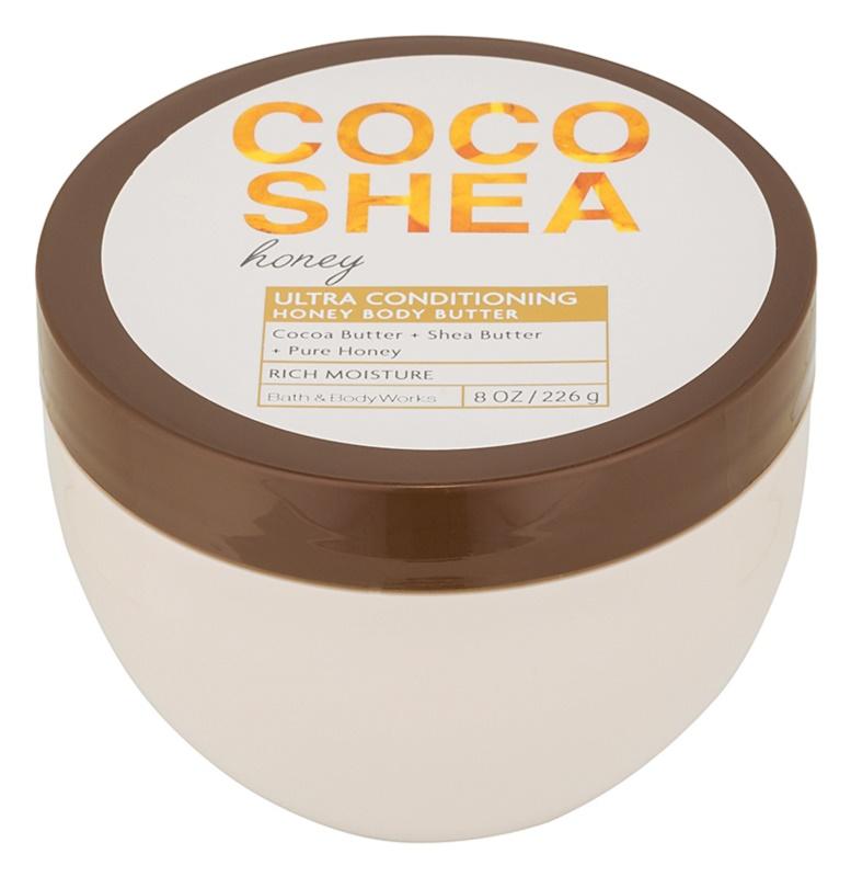 Bath & Body Works Cocoshea Honey Body Butter for Women 226 g