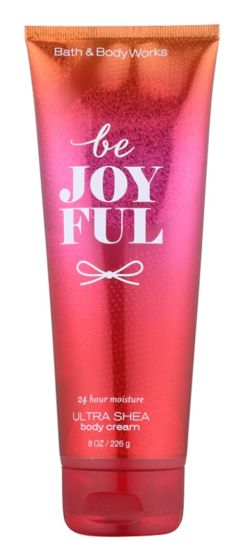 Bath & Body Works Be Joyful Body Cream for Women 226 g