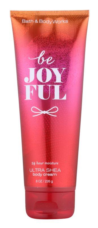 Bath & Body Works Be Joyful crema de corp pentru femei 226 g