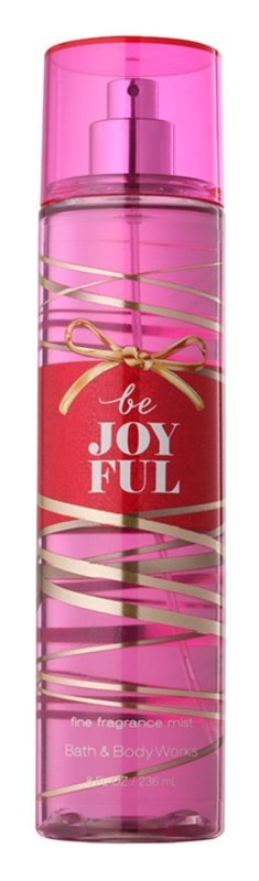 Bath & Body Works Be Joyful Body Spray for Women 236 ml