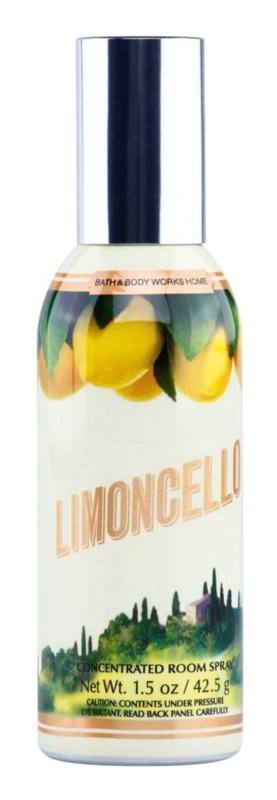 Bath & Body Works Limoncello cпрей за дома 42,5 гр.