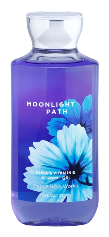 Bath & Body Works Moonlight Path Shower Gel for Women 295 ml