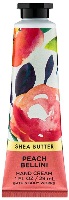 Bath & Body Works Peach Bellini krém na ruky
