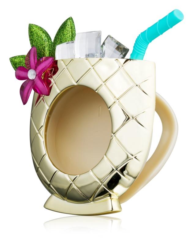 Bath & Body Works Pineapple Drink uchwyt zapachowy do samochodu   brelok
