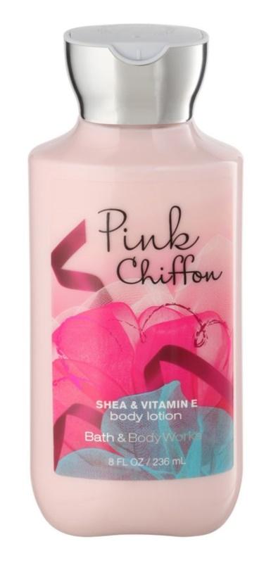 Bath & Body Works Pink Chiffon 12 Λοσιόν σώματος για γυναίκες 236 μλ