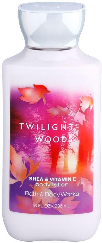 Bath & Body Works Twilight Woods тоалетно мляко за тяло за жени 236 мл.