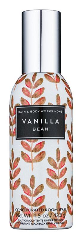Bath & Body Works Vanilla Bean Σπρέι δωματίου 42,5 γρ