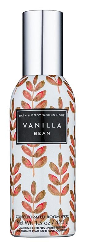 Bath & Body Works Vanilla Bean bytový sprej 42,5 g