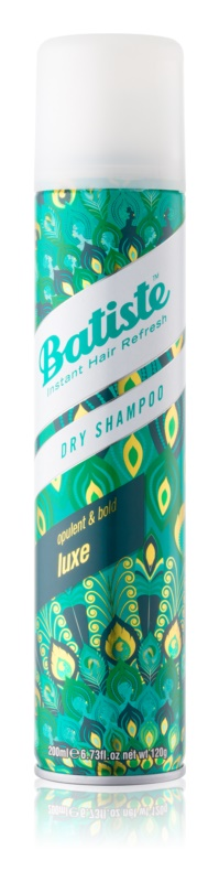 Batiste Fragrance Luxe Droog Shampoo