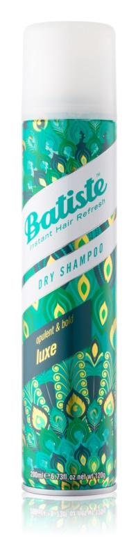 Batiste Fragrance Luxe suchý šampón