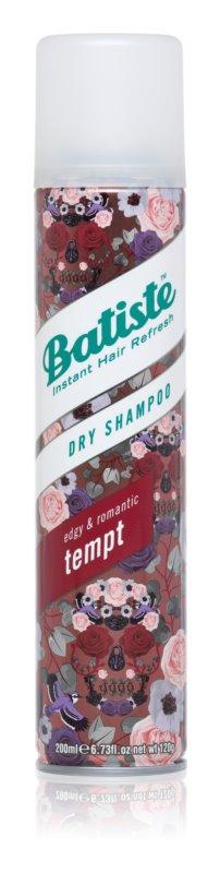 Batiste Tempt suhi šampon za mastne lase