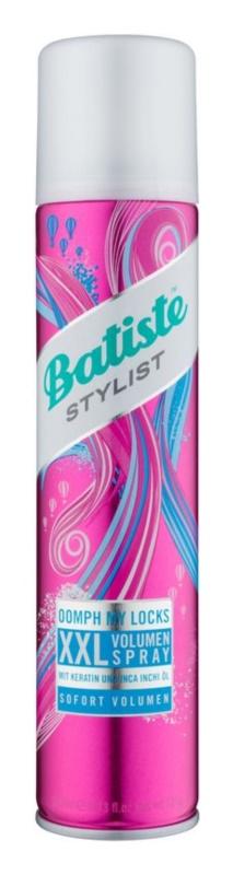 Batiste Stylist spray paral cabello  para dar volumen