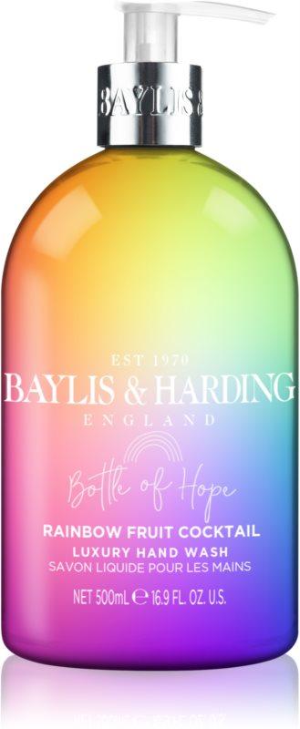 Baylis & Harding Midnight Fig & Pomegranate Luxurious Hand Wash