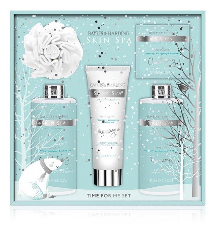 Baylis & Harding Skin Spa Rosemary zestaw kosmetyków I.