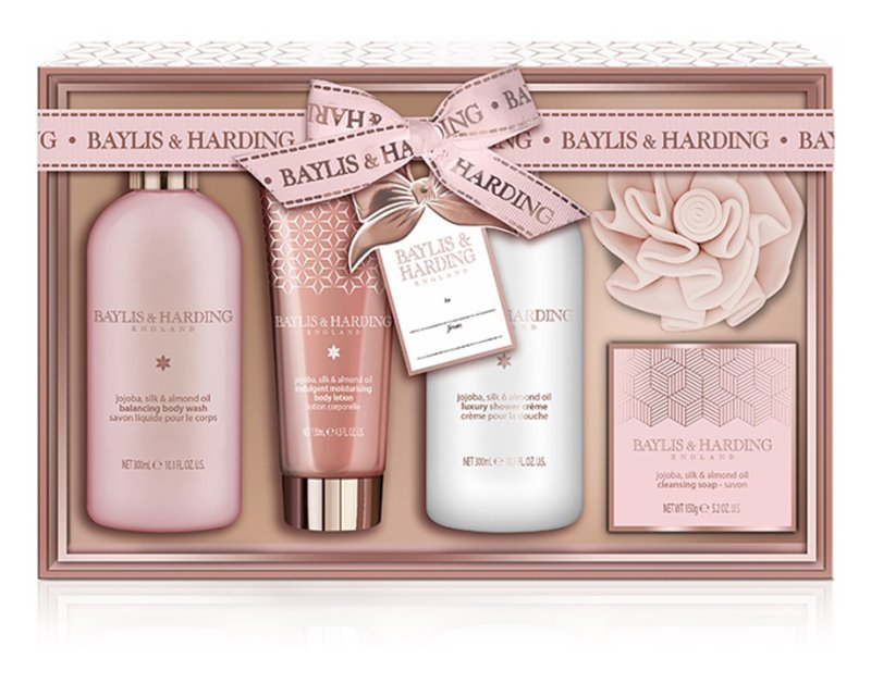 Baylis & Harding Signature Cosmetic Set VI.