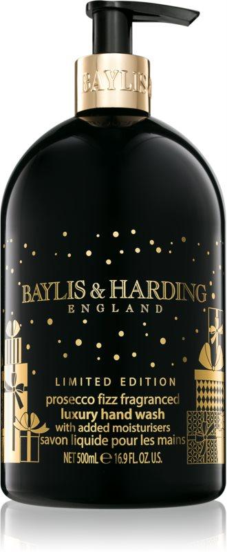 Baylis & Harding Prosecco Fizz високоякісне рідке мило