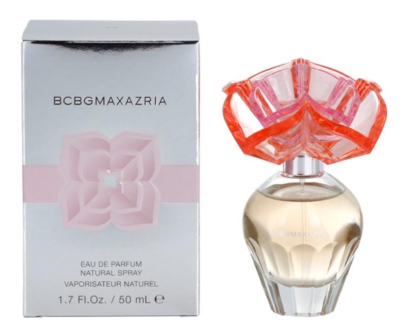 BCBG Max Azria BCBG eau de parfum pentru femei 50 ml