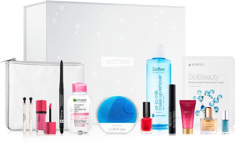 Beauty Winter Box Kosmetik-Set  I.