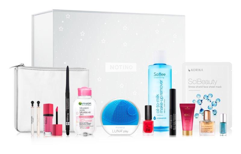 Beauty Winter Box zestaw kosmetyków I.