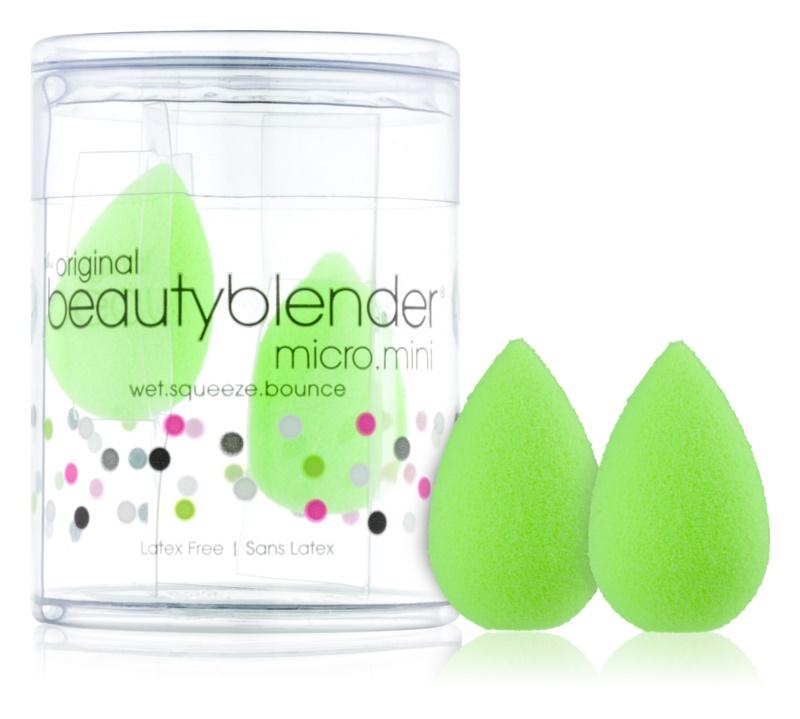 beautyblender® mini houbička na make-up 2 ks